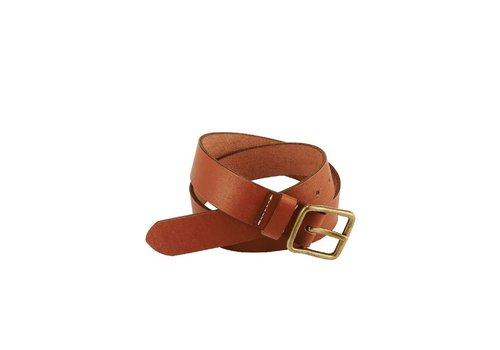 Red Wing Shoes Oro Russet Pioneer Leather - Belt 96500