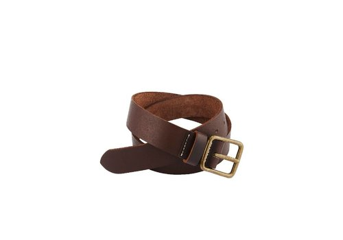 Red Wing Shoes Amber Pioneer Leather - Belt 96502