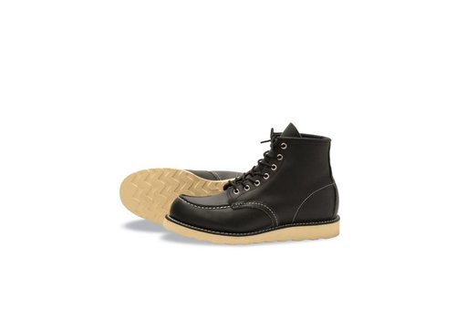 Red Wing Shoes Mens Classic Moc 9075