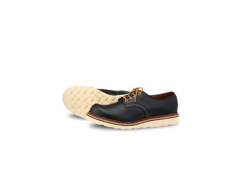 Red Wing Shoes Mens Work Oxford 8002