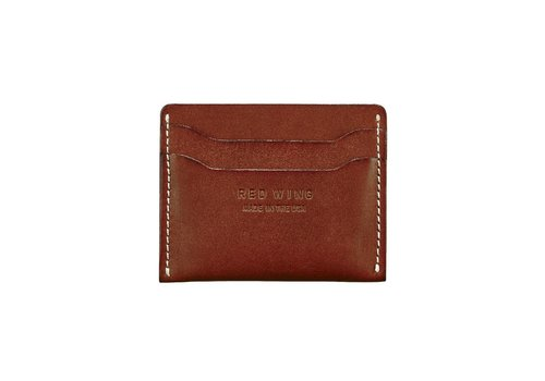 Red Wing Shoes Card Holder 95011