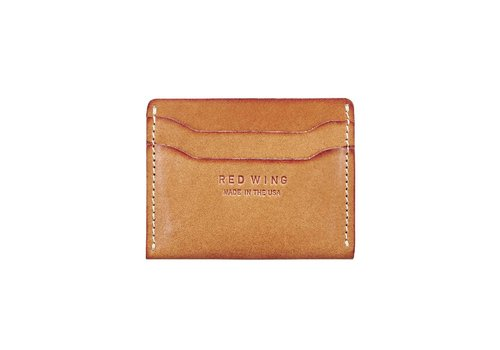 Red Wing Shoes Card Holder 95027