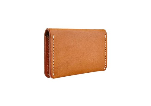 Red Wing Shoes Card Holder Wallet 95029
