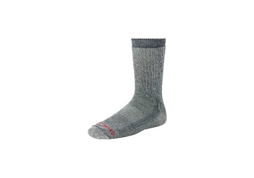 Red Wing Shoes Charcoal Merino Wool - Sock 97165