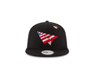 1e3b5daddd417 The Crown American Dream Old School Snapback 0017H705 - The One