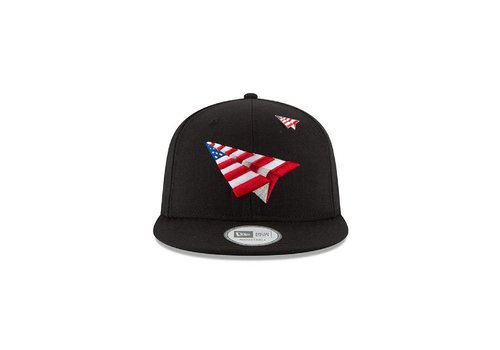 Paper Planes The Crown American Dream Old School Snapback 0017H705