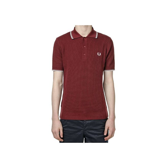 Fred Perry The One