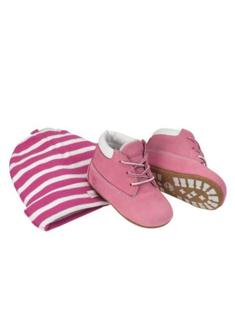eab63485961 Infant Crib Booties / Cap Set 9680R - The One