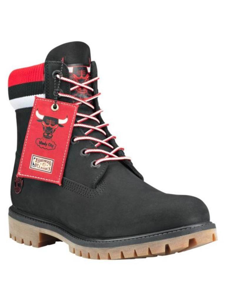 Timberland Men's Timberland x Mitchell & Ness x NBA 6 Inch Premium Boots A1UCV