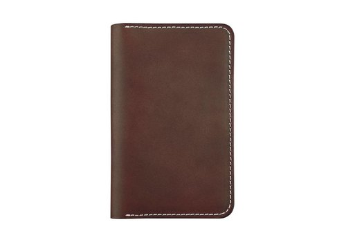 Red Wing Shoes Passport Wallet 95036