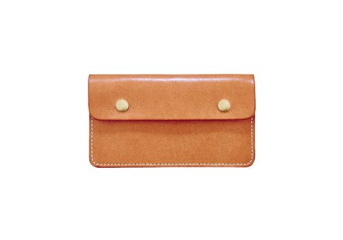 Red Wing Shoes Trucker Wallet 95023