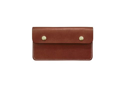 Red Wing Shoes Trucker Wallet 95007