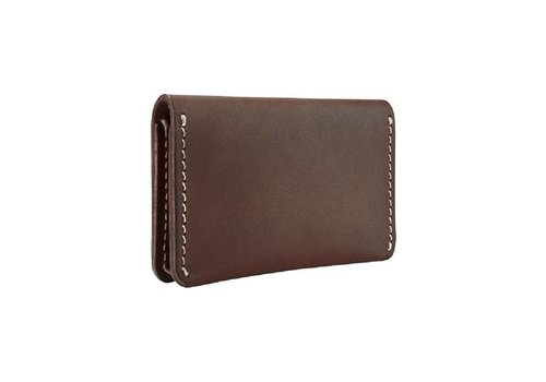 Red Wing Shoes Card Holder Wallet 95037