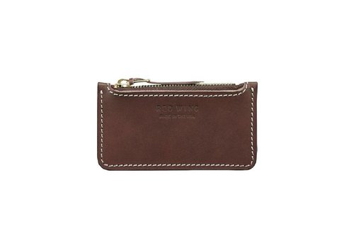 Red Wing Shoes Zipper Pouch 95038