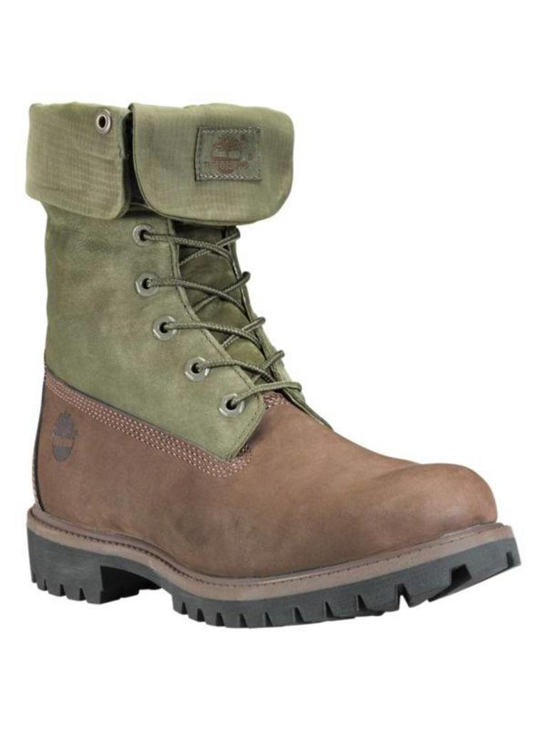 Mens Special Release Leather Gaiter Boots A1z2c The One
