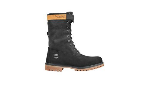 Timberland Men's Special Release Leather Gaiter Boot A1Z2N