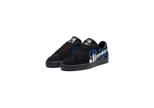 Puma PUMA x PEPSI Suede Clssic Sneakers 366332-02