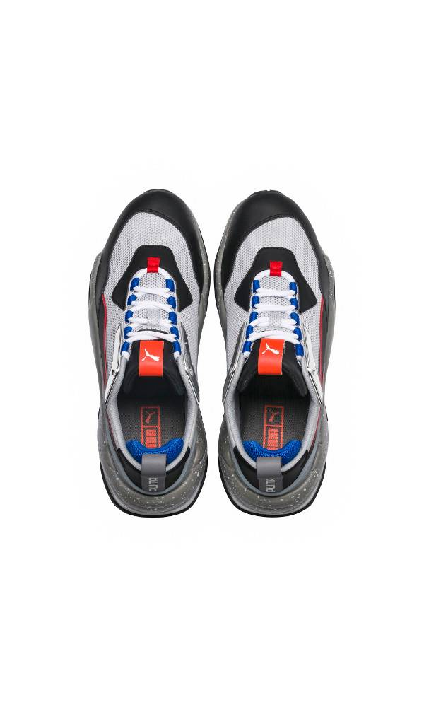 Thunder Electric Sneakers 367996-02