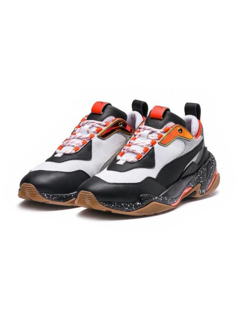 9da8a04f43de Thunder Electric Sneakers 367996-01 - The One