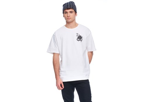 Moose Knuckles Anchor Tee M39MT700-160