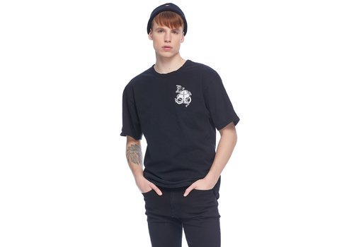 Moose Knuckles Anchor Tee M39MT700-292