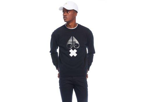 Moose Knuckles X-Mark Sweatshirt MK8583MS-292