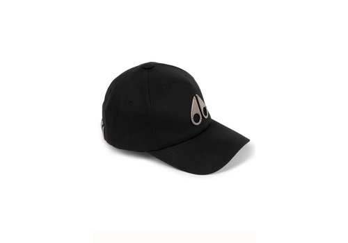 Moose Knuckles Logo Icon Cap M39MA534-282