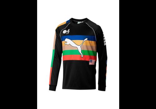 Puma PUMA x FASHION GEEK Men's Soccer Jersey 596566-01