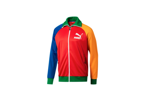 Puma PUMA x FASHION GEEK Men's T7 Jacket 596561-01