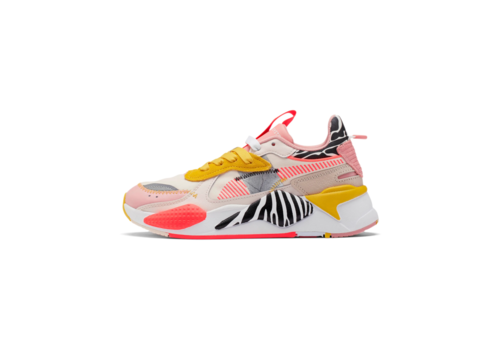 Puma RS-X Unexpected Mixes Women's Sneakers 371808-01