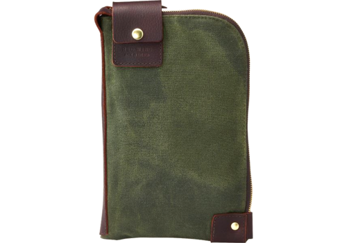 Red Wing Shoes Small Wacouta Gear Pouch 95063