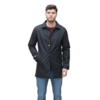 Nobis Mens Traditional Mac CLAYTON Black
