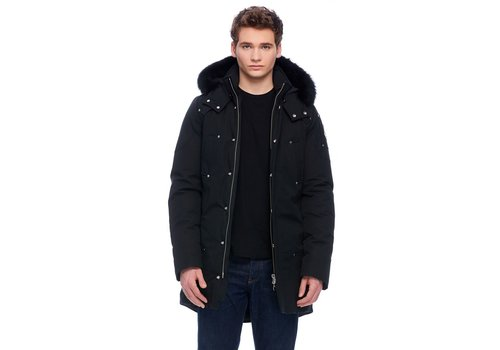 Moose Knuckles Stirling Parka MK4661MP-291