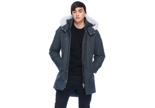 Moose Knuckles Stirling Parka MK4661MP-255