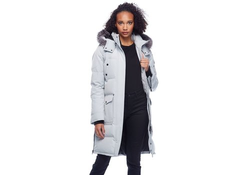 Moose Knuckles Ladies Causapcal Parka M39LP211-217