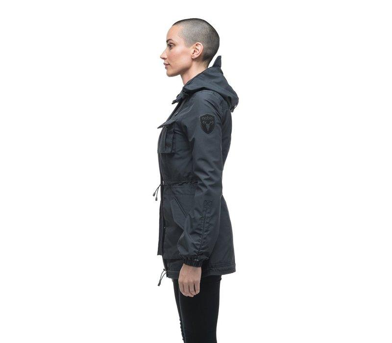 Ranger Ladies Shirt Jacket MKFTF0516-BLK