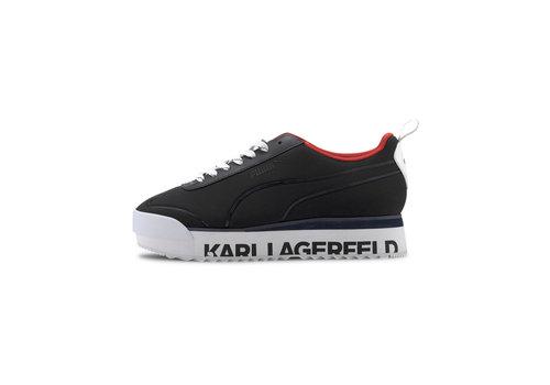 Puma PUMA x KARL LAGERFELD Roma Amor Women's Sneakers 370056-01