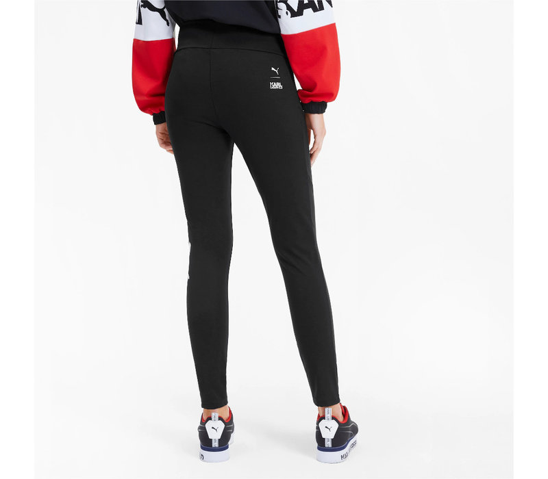 PUMA x KARL LAGERFELD Women's Leggings 595569-01