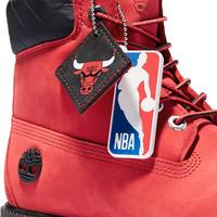 MEN'S NBA CHICAGO BULLS X TIMBERLAND BOOTS TB0A2856P92
