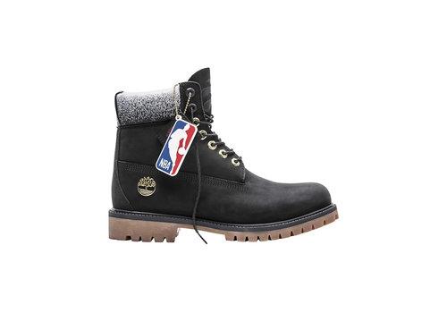 Timberland MEN'S NBA TORONTO RAPTORS X TIMBERLAND BOOTS TB0A2864001