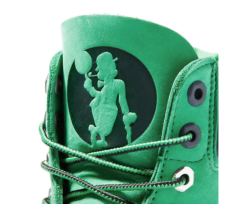 MEN'S NBA BOSTON CELTICS X TIMBERLAND BOOTS TB0A284UH31