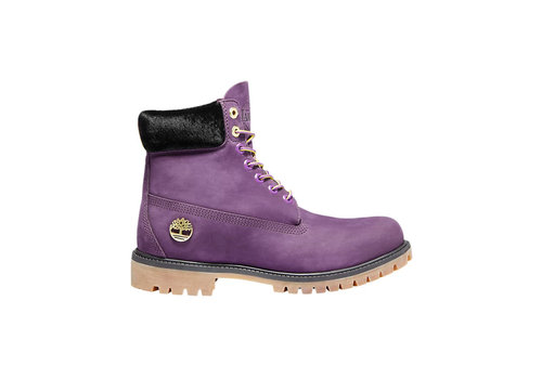 Timberland MEN'S NBA L.A. LAKERS X TIMBERLAND BOOTS TB0A285H527