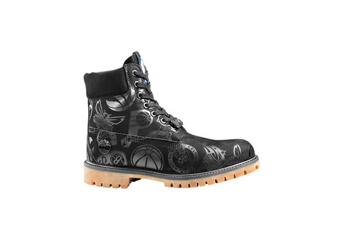 Timberland MEN'S NBA X TIMBERLAND EAST VS. WEST 6-INCH BOOTS TB0A24BA001