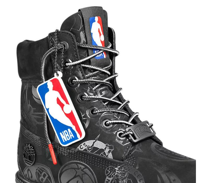 MEN'S NBA X TIMBERLAND EAST VS. WEST 6-INCH BOOTS TB0A24BA001