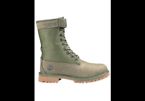 Timberland Junior Mixed-Media Gaiter Boots TB0A25C6A58