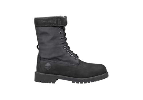 Timberland Junior Mixed-Media Gaiter Boots TB0A1VGX001