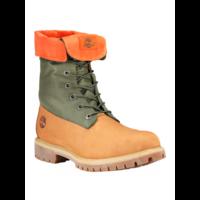Men's Mixed-Media Gaiter Boots TB0A1QY8231