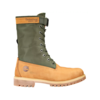 Timberland Men's Mixed-Media Gaiter Boots TB0A1QY8231