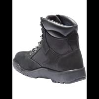 Junior 6-Inch Mixed-Media Field Boots TB044990001