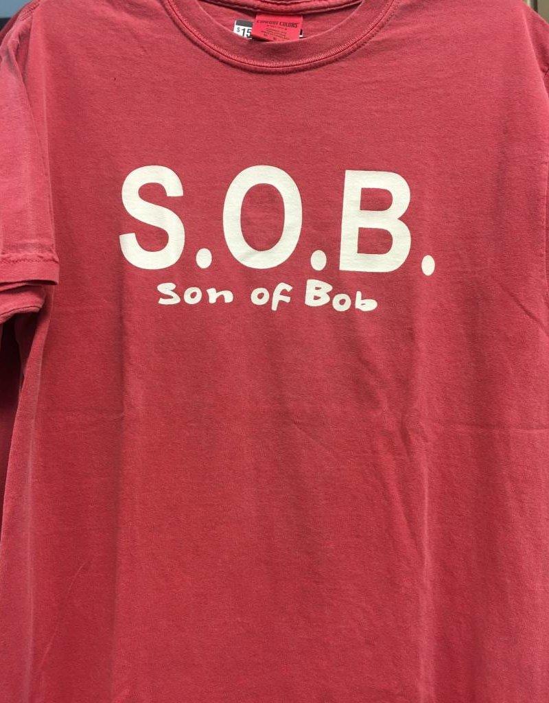 S.O.B  Son OF Bob